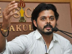 Fast Bowler Sreesanth Speaks About His Memories Of Imprisonment