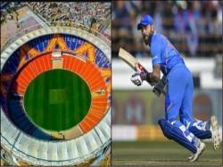World S Largest Cricket Stadium Motera Set To Host Team India S Training Camp Report