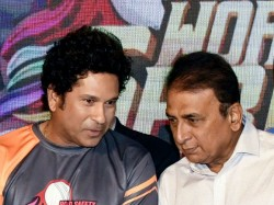 Sachin Tendulkar Remembers The Memory Of 1987 With Sunil Gavaskar