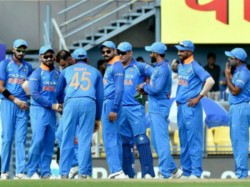Uae Ahmedabad And Dharamsala Are The Potential Venues Of Training Camp Of Indian Cricketers