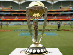 Icc Postponed 2023 World Cup In India On Pcb S Request Reports