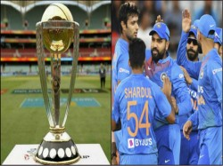 World Cup In India Push To October November To Allow Longer Qualification Period