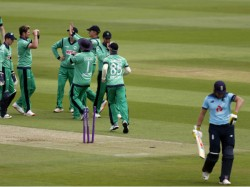 Ireland Breaks India S 18 Years Old Natwest Trophy Final Record