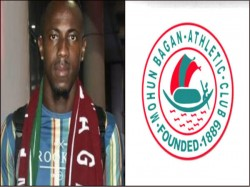 Mohun Bagan S Footballer Baba Diwara Returns To His Country After Stuck In Kolkata For 5 Months