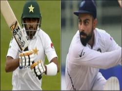 England Vs Pakistan If He Was Virat Kohli Everyone Would Talk Nasser Hussain On Babar Azam