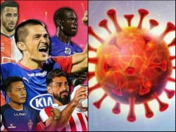 Isl May Play In Goa Team May Stay In Goa For 5 Long Months