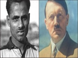 Major Dhyanchand Had Told Hitler That India Is Not For Sale