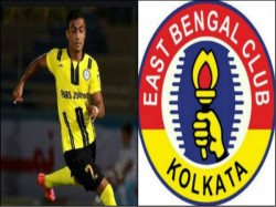 Iranian Footballer Omid Singh Looking For New Team As East Bengal Lose Possibility To Play In Isl