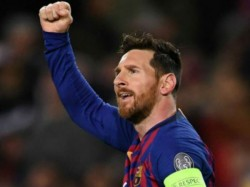 Lionel Messi Wants To End Career In Barcelona After 4 Years Insists Barca President Bartomeu