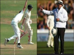 Tv Umpire To Call Front Foot No Balls In England Pakistan 3 Match Test Series