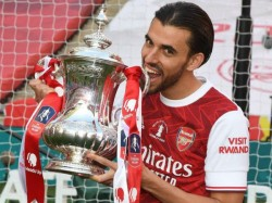 Arsenal Beat Chelsea Win Fa Cup For Record 14th Time Qualify For Europa League