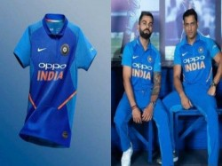 Bcci S Partnership With Nike Over In September Indian Team May Have News Kits Sponser In Australia