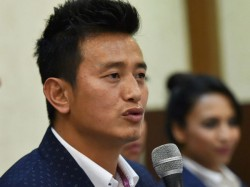 Footballer Bhaichung Bhutia Says Club Lost Image Corporate World After Quess Debate
