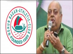 Mohun Bagan President Tutu Bose Said Rumours Spread On His Covid Positive News
