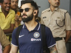 Team India Captain Virat Kohli Is The Most Searched Cricketer On This Planet